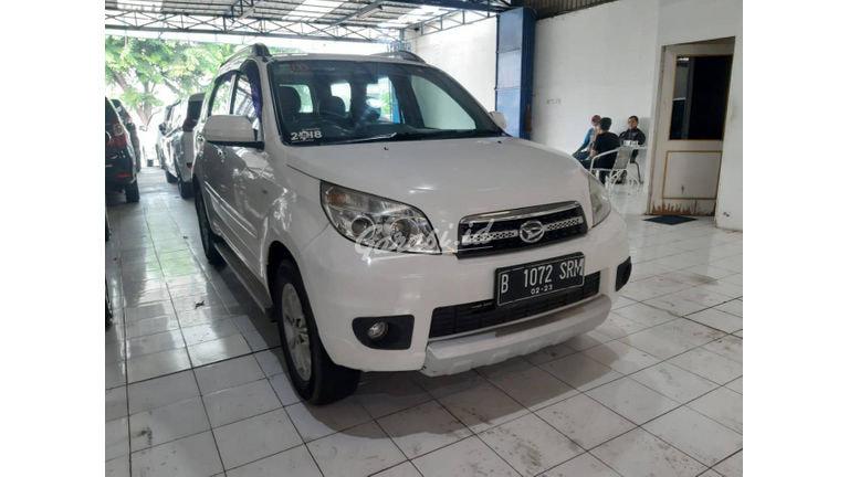 2013 Daihatsu Terios TX - Terawat Siap Pakai (preview-0)