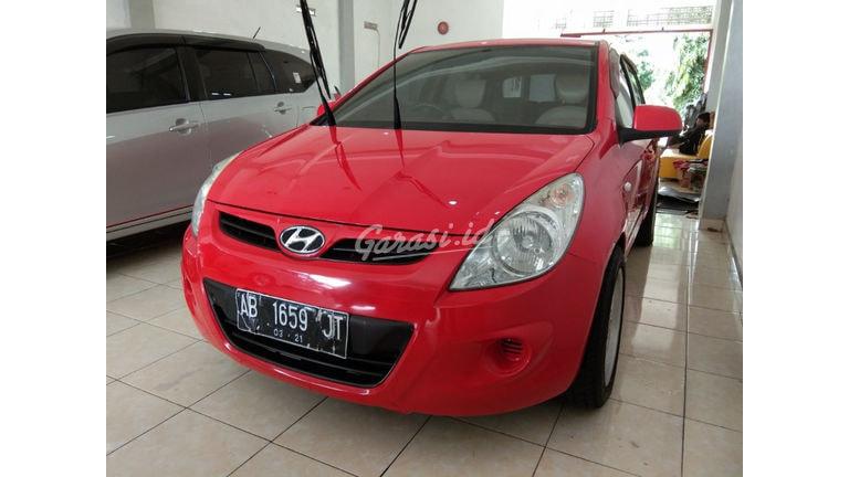2010 Hyundai I20 - Terawat Siap Pakai (preview-0)
