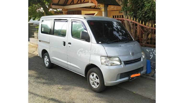 2014 Daihatsu Gran Max D - Barang Istimewa Dan Harga Menarik (preview-0)