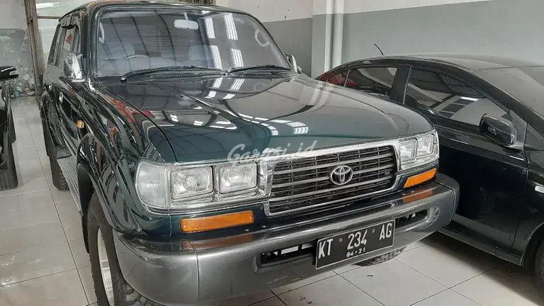 1996 Toyota Land Cruiser VX (preview-0)