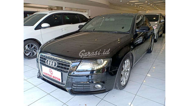 2011 Audi A4 1.8 AT - Good Condition (preview-0)