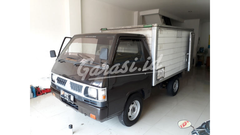 Jual Mobil Bekas 2004 Mitsubishi L300 Box Kota Tangerang 00ba903 Garasi Id