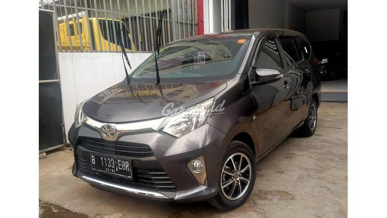 2016 Toyota Calya G - Mobil Pilihan (preview-0)