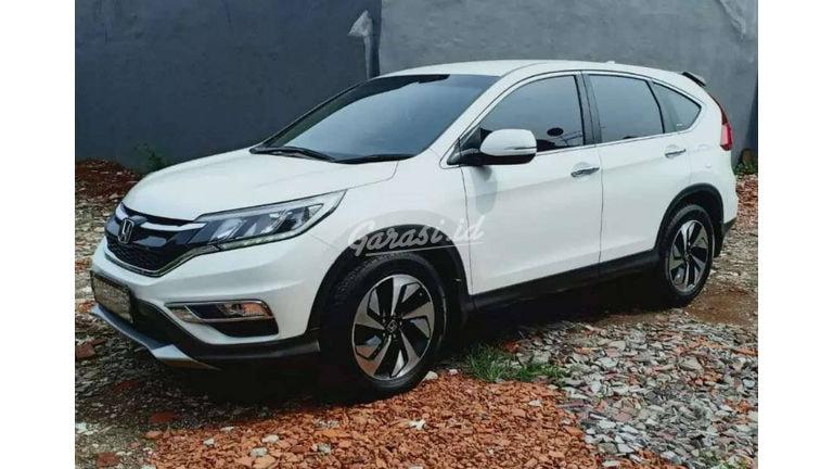 2015 Honda CR-V I-VTEC - Full Original (preview-0)