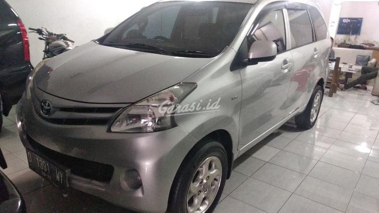 2014 Toyota Avanza E (preview-0)