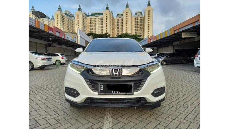 2019 Honda HR-V E Special Edition CVT - Mobil Pilihan (preview-0)