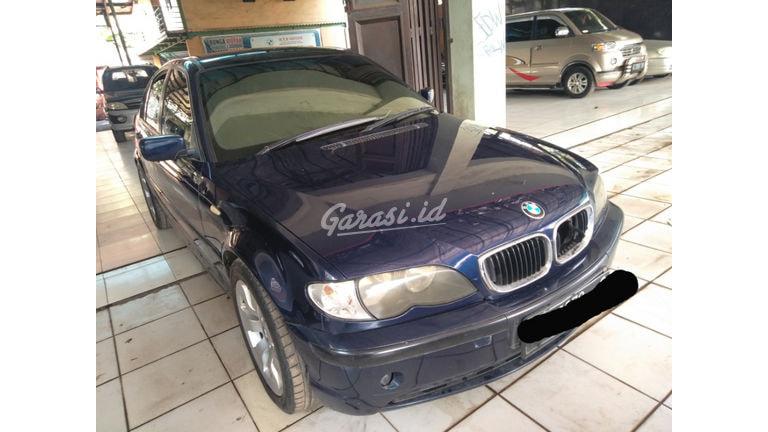 2003 BMW 318i - SIAP PAKAI! (preview-0)