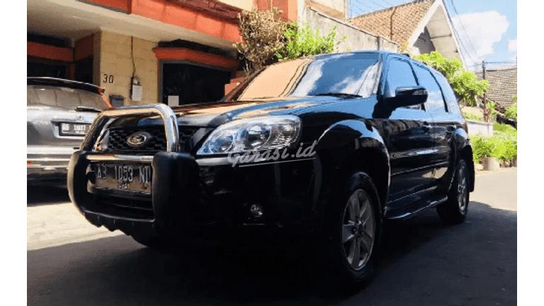 2012 Ford Escape XLT - Mulus Banget (preview-0)