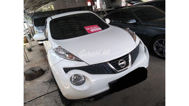 2011 Nissan Juke at - SIAP PAKAI! (preview-0)