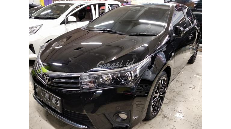 2016 Toyota Corolla Altis V (preview-0)