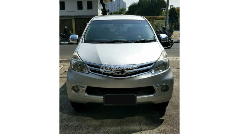 2012 Toyota Avanza G - Proses Cepat Dan Mudah (preview-0)