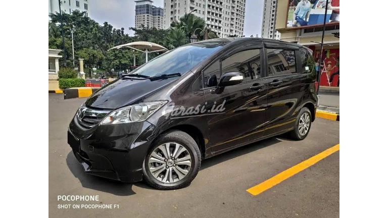 2013 Honda Freed SD - Mulus Istimewa Full Original (preview-0)