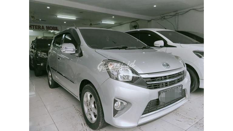 2016 Toyota Agya G - Pajak Panjang Siap Pakai (preview-0)