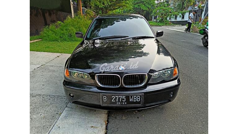 2003 BMW Z3 e46 (preview-0)