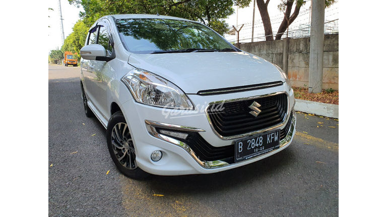 2017 Suzuki Ertiga GS Dreza - Mobil Pilihan (preview-0)