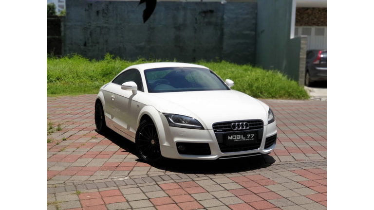 2011 Audi TTS Coupe S-Line (preview-0)