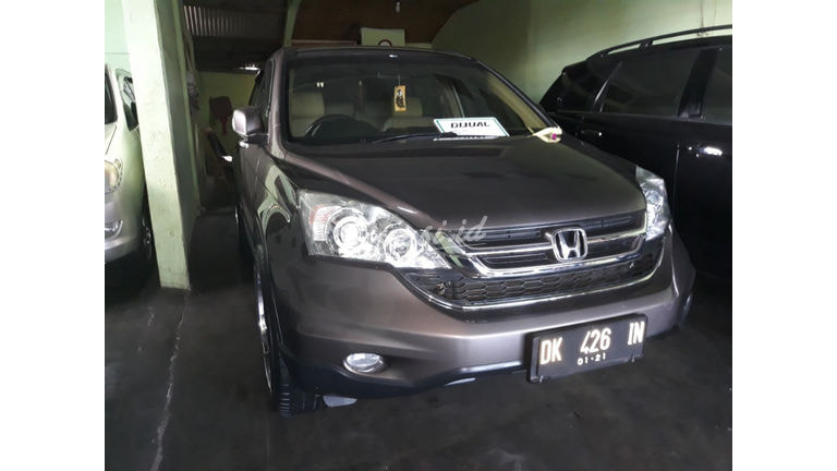 2011 Honda CR-V at - Nyaman Terawat (preview-0)