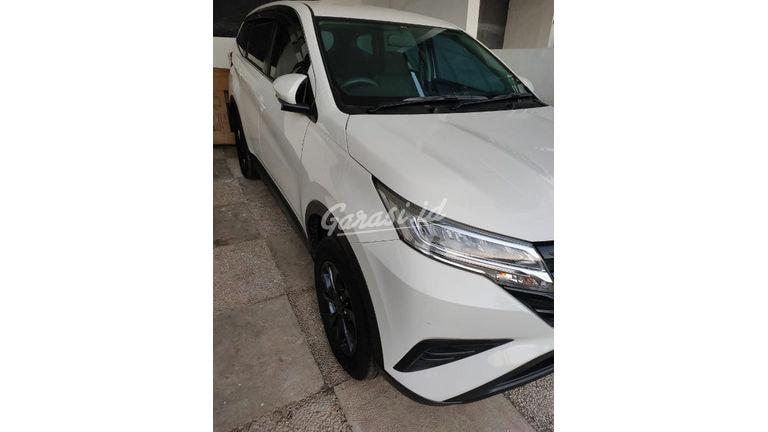 2019 Daihatsu Terios TX - Siap Pakai Dan Mulus (preview-0)
