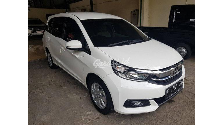 2018 Honda Mobilio New - Mobil Pilihan (preview-0)