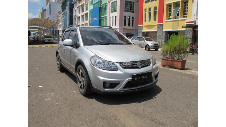 2012 Suzuki Sx4 X-Over - Rawatan (preview-0)