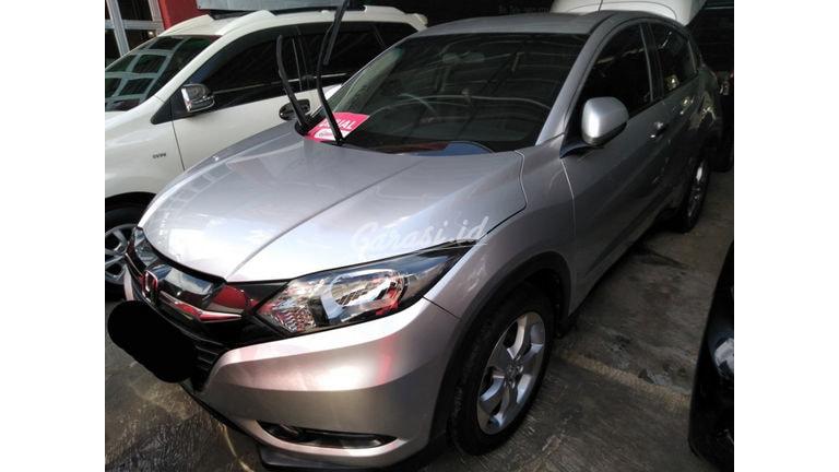 2015 Honda HR-V at - SIAP PAKAI! (preview-0)