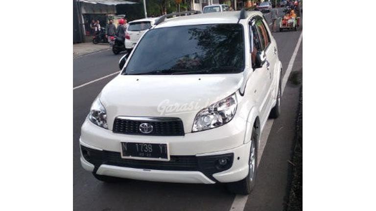 2013 Toyota Rush TRD Sportivo - Pajak Panjang (preview-0)