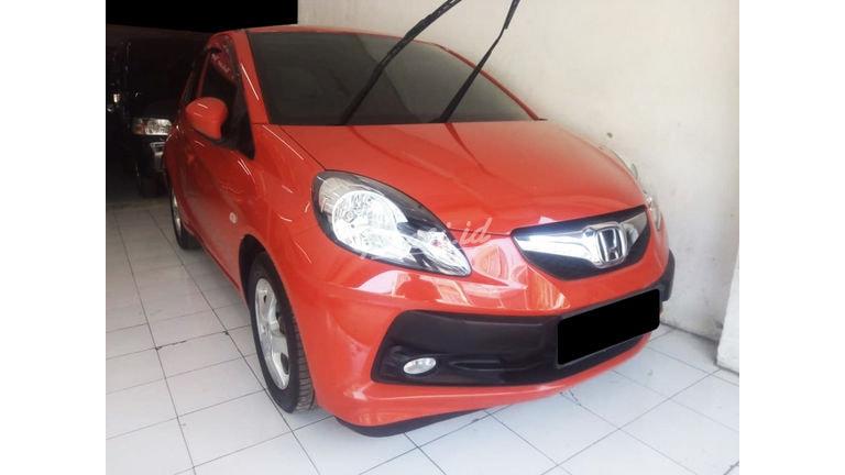 2015 Honda Brio E Satya - Mobil Pilihan (preview-0)