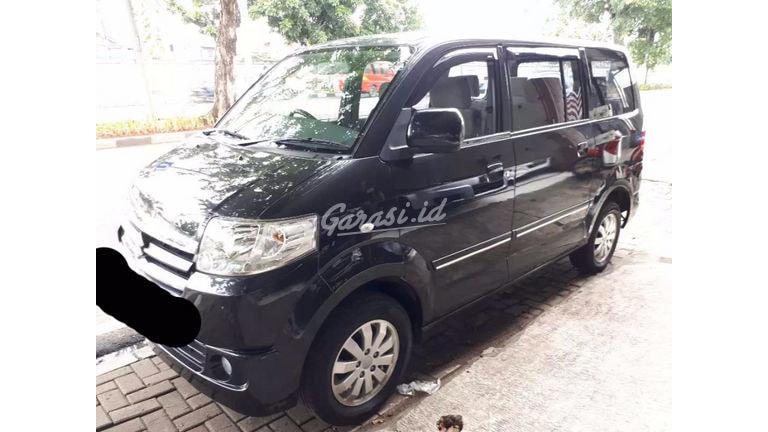 2015 Suzuki APV GX - Siap Pakai (preview-0)