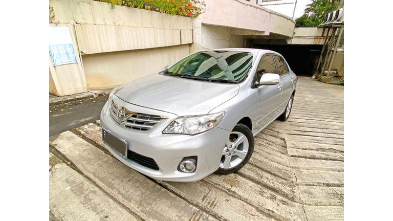 2010 Toyota Corolla Altis E (preview-0)