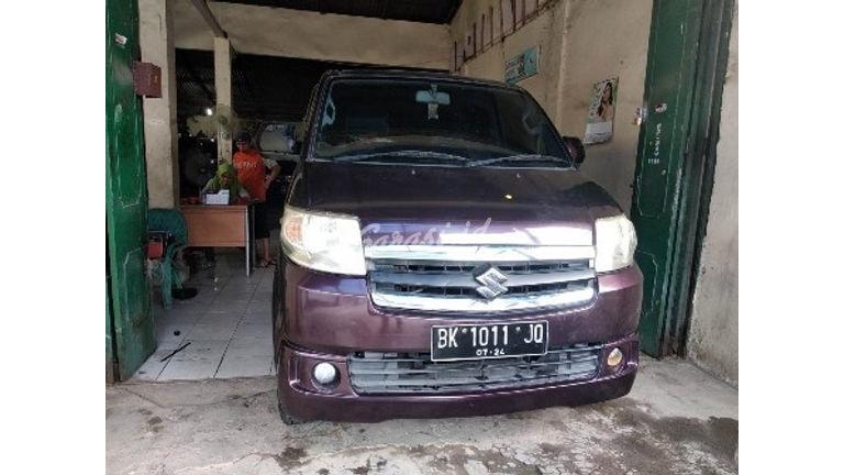 2009 Suzuki APV GL - Siap Pakai (preview-0)