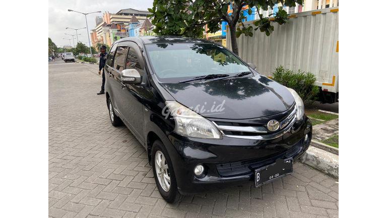 2012 Toyota Avanza G - Pemakaian pribadi (preview-0)