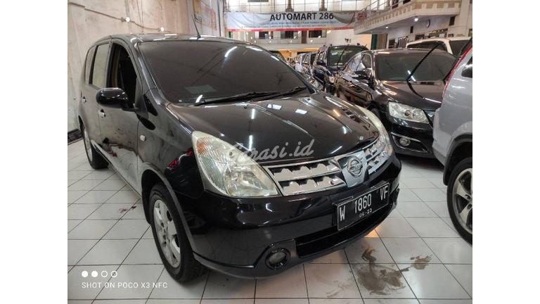 2008 Nissan Livina XR - Harga Terjangkau jl. kenjeran286 surabaya (preview-0)
