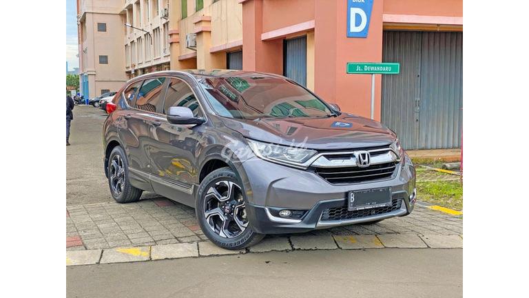 2017 Honda CR-V i-vtec Turbo - Mobil Pilihan (preview-0)