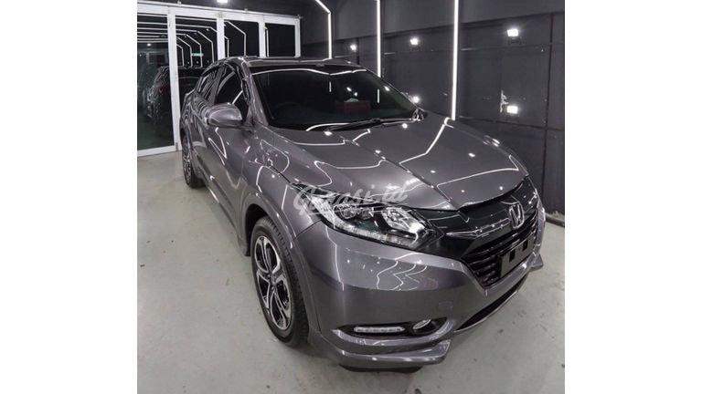 2017 Honda HR-V E Special Edition - Mulus Pemakaian Pribadi (preview-0)