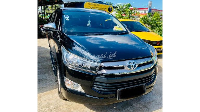 2018 Toyota Kijang Innova G (preview-0)