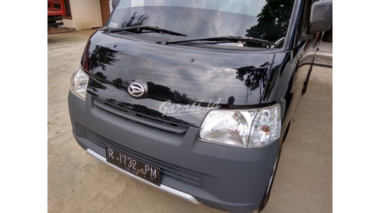 2014 Daihatsu Gran Max PICK UP - Mulus Terawat (preview-0)