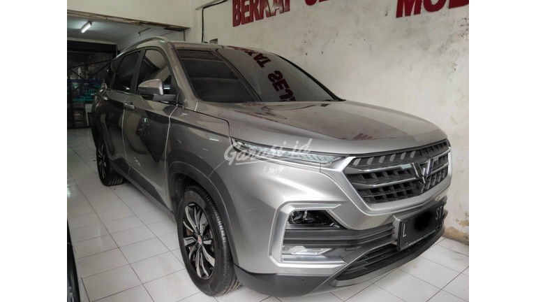 2019 Wuling Almaz Exclusive 5 seater (preview-0)