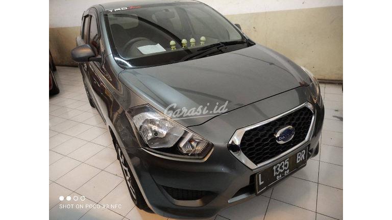2014 Datsun Go+ panca - Dijual Cepat, Harga Bersahabat jl. kenjeran286 (preview-0)