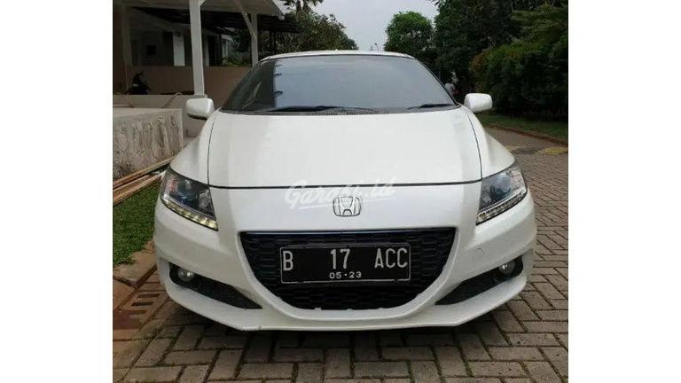 2013 Honda CRZ Hybrid - Barang Bagus Dan Harga Menarik (preview-0)