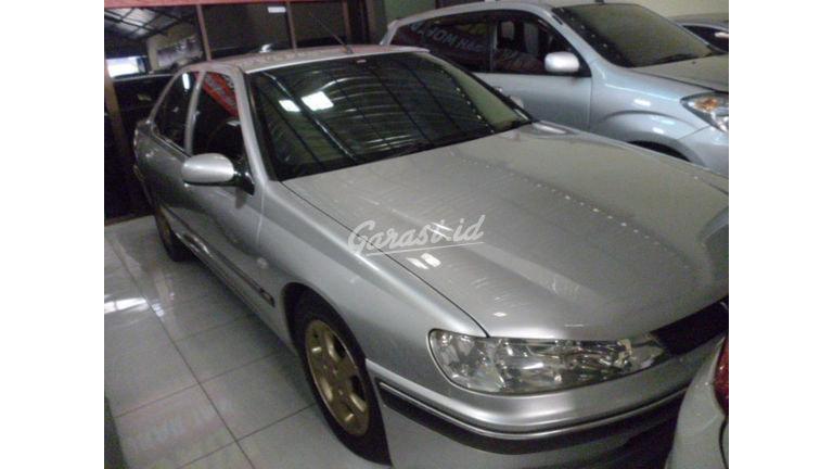 2002 Peugeot 406 . - Terawat Siap Pakai (preview-0)
