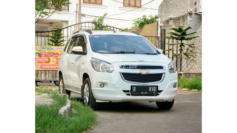 2015 Chevrolet Spin ltz - ISTIMEWA, low KM (preview-0)