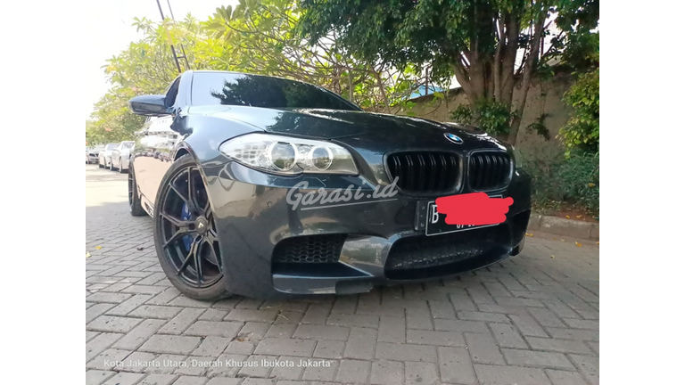 2013 BMW 4 Series M5 (preview-0)