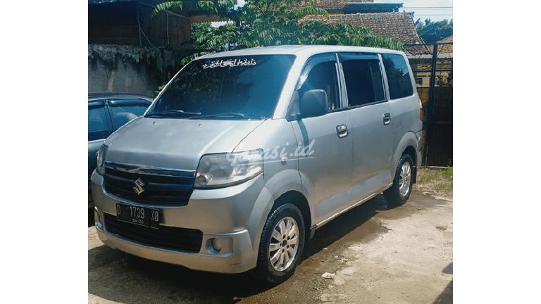 2010 Suzuki APV GL - Jual Murah (preview-0)
