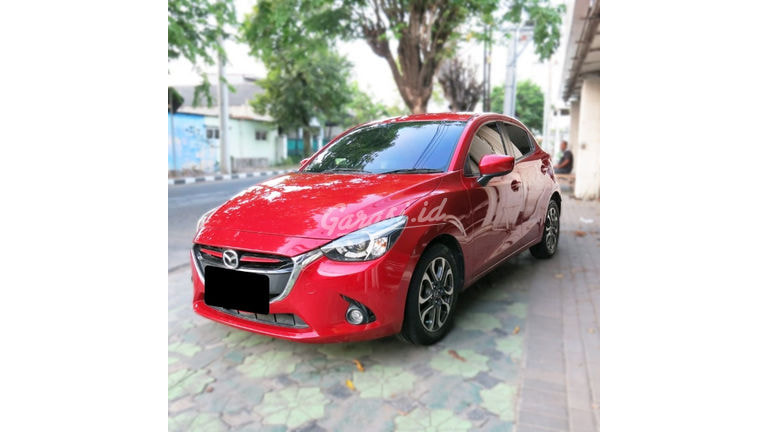 2016 Mazda 2 GT - Mobil Pilihan (preview-0)
