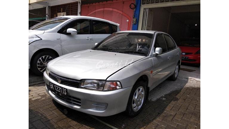 1999 Mitsubishi Lancer GLX - Nyaman Terawat (preview-0)