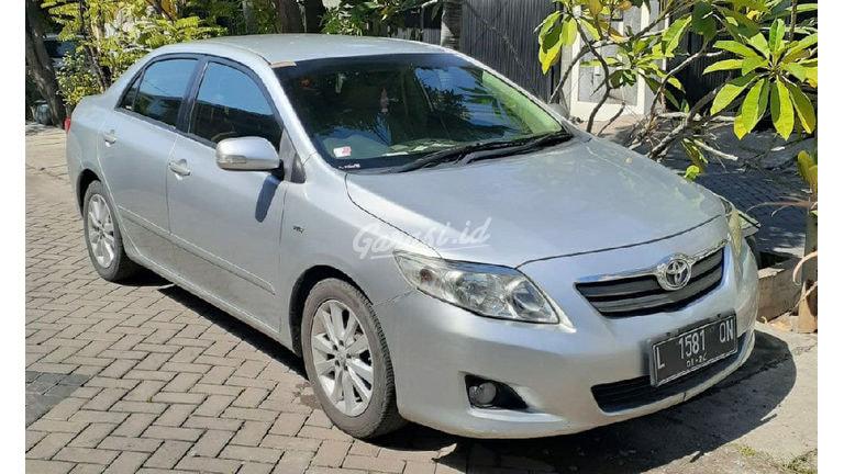 2008 Toyota Corolla Altis J - Good Condition (preview-0)