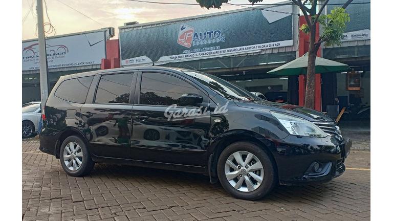 2015 Nissan Livina XV - Mobil Pilihan (preview-0)