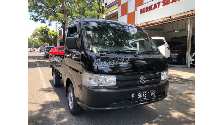 2020 Suzuki Carry Pick Up ACPS (preview-0)