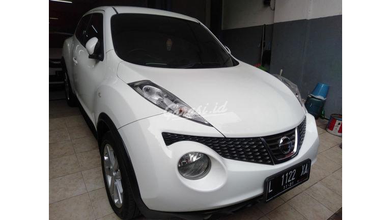 2011 Nissan Juke Rx - Bekas Berkualitas (preview-0)