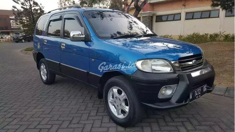 2004 Daihatsu Taruna FGX - Bekas Berkualitas (preview-0)